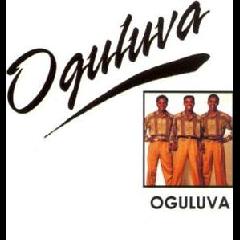 Oguluva - Oguluva (CD)