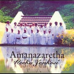 Amanazaretha - Nceku Yenkosi (CD)