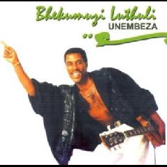 Bhekumuzi Luthuli - Unembeza (CD)