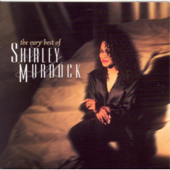 Shirley Murdock - Very Best Of Shirley Murdock (CD)