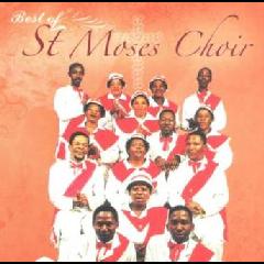 St Moses Choir - Best Of St.Moses Choir (CD)