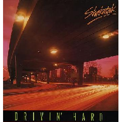 Shakatak - Driving Hard - Expanded & Remastered (CD)