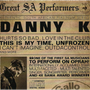 Danny K - Great South African Performers (CD)