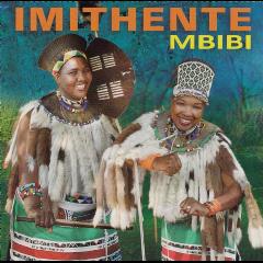 Imithente - Mbibi (CD)
