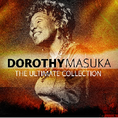 Dorothy Masuka - Ultimate Collection (CD + DVD)