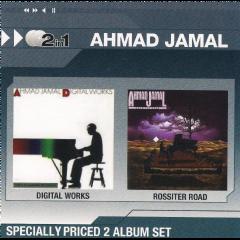 Ahmad Jamal - Digital Works / Rossiter Road (CD)
