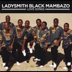 Ladysmith Black Mambazo - Love Songs (CD)