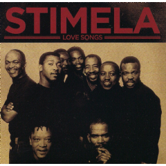 Stimela - Love Songs (CD)
