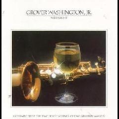 Grover Washington Jr. - Winelight (CD)