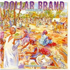 Dollar Brand - African Marketplace (CD)
