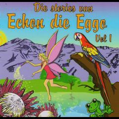 Children - Die Stories Van Echon Die Eggo (CD)