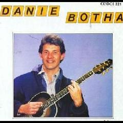 Danie Botha - Wenners (CD)