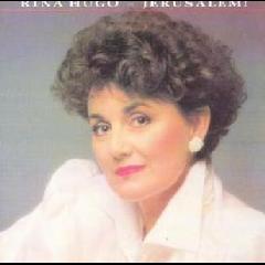 Rina Hugo - Jerusalem (CD)