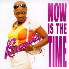 Brenda Fassie - Now Is The Time (CD)