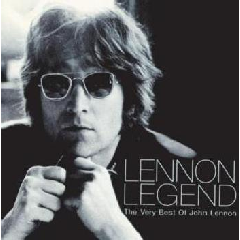 John Lennon - Legend - Very Best Of John Lennon (CD)