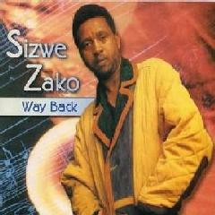 Sizwe Zako - Way Back (CD)