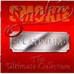 Smokie - Platinum Collection (CD)