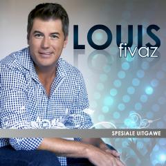 Fivaz, Louis - Spesiale Uitgawe (CD)
