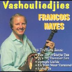 Francois Hayes - Vashouliedjies (CD)