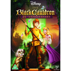 Black Cauldron (DVD)