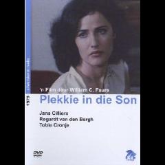 Plekkie in Die Son (DVD)