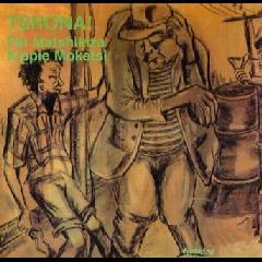 Pat Matshikiza - Tshona (CD)