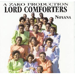 Lord Comforters - Noyana (CD)