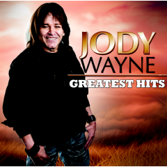 Jody Wayne - Greatest Hits (CD)