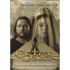 Ester - Die Musical - Various Artists (DVD)