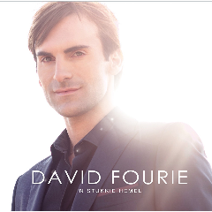 Fourie, David - 'n Stukkie Hemel (CD)