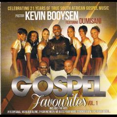 Kevin Booysen - Gospel Favourites (CD)