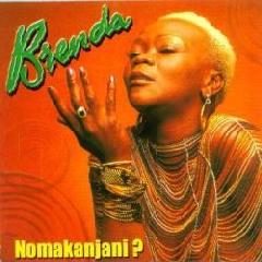 Fassie Brenda - Nomakanjani (CD)