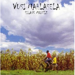 Vusi Mahlasela - Silang Mabele (CD)