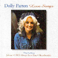 Dolly Parton - Love Songs (CD)