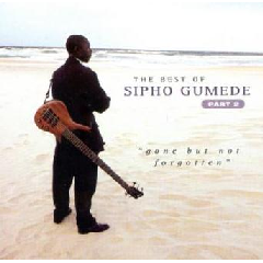 SIPHO GUMEDE - Best Of Sipho Gumede - Part 2 (CD)