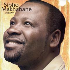 Makhabane Sipho - Indawo (CD)