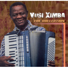 Ximba Vusi - The Collection (CD)