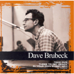 Dave Brubeck - Collections (CD)