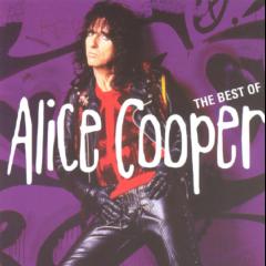 Cooper Alice - Best Of Alice Cooper (CD)