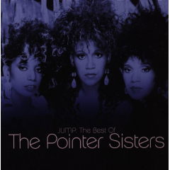 Pointer Sisters - Jump - Best Of Pointer Sisters (CD)