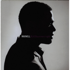 Maxwell - BLACKsummer's Night - Deluxe Edition (CD + DVD)