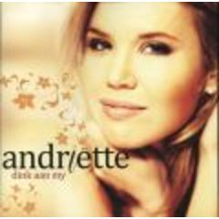 Andriette - Dink Aan My (2nd Edition) (CD)