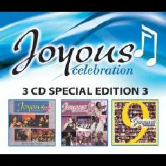 Joyous Celebration - Vols.7, 8 & 9 (CD)