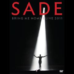 Sade - Bring Me Home - Live (DVD)
