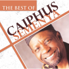 Semenya Caiphus - Best Of Caiphus Semenya (CD)