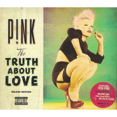 Pink - The Truth About Love [Deluxe] (CD)