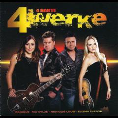 4werke - 4 Harte (CD)