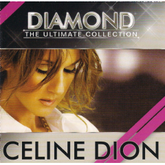 Dion, Celine - Diamond - The Ultimate Collection (CD)