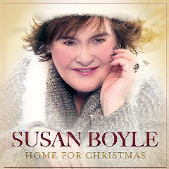 Boyle, Susan - Home For Chrismas (CD)