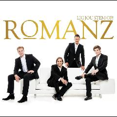 Romanz - Lig Jou Stem Op (CD)
